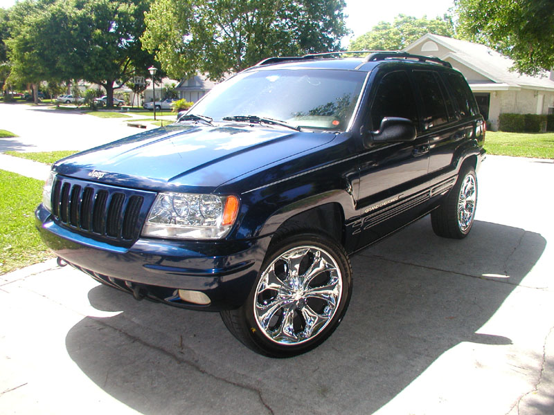 2000 jeep grand cherokee limited 035. Cars Review. Best American Auto & Cars Review